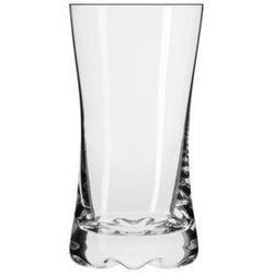 Krosno prestige aquarius szklanki 270 ml 6 sztuk marki Krosno / prestige