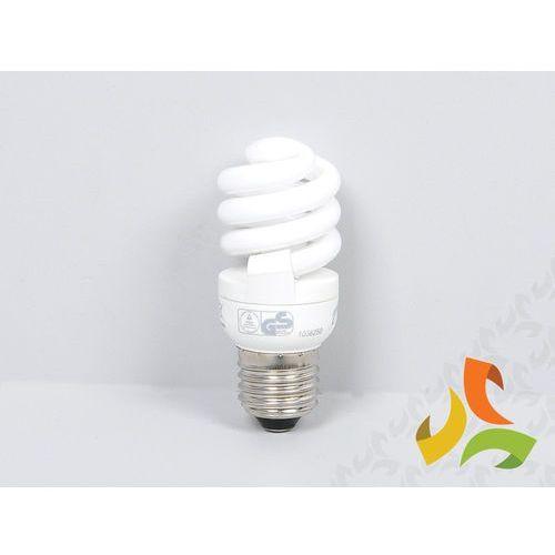 Świetlówka energooszczędna TCP 14W E27 FULL SPIRAL ze sklepu MEZOKO.COM