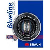 Filtr  bluelin uv 77mm blueuv77 darmowy odbiór w 21 miastach! marki Braun