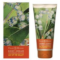 body cream thermal salts lily of the valley 200ml w krem do ciała marki Frais monde