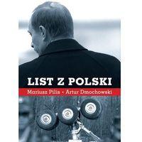 List z Polski (Artur Dmochowski, Mariusz Pilis)