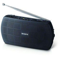 Radio SRF-18 marki Sony