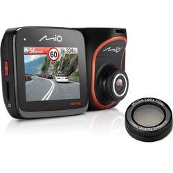 Mio MiVue 588 Touch, kamerka samochodowa