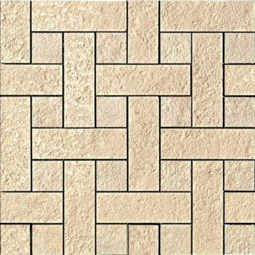 PALACE STONE Chesterfield Almond 39,4x39,4 (G-55) - sprawdź w 7i9.pl Wszystko  Dla Domu