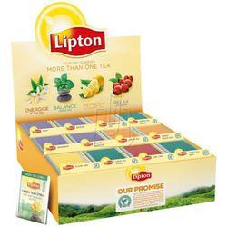 Zestaw herbat Lipton 180 kopert mix smaków, kup u jednego z partnerów
