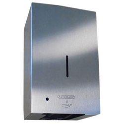 Automatyczny dozownik mydła w pianie 0,7l Merida Stella automatic - stal matowa