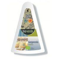 Bio verde Ser gorgonzola bio 125 g -  (4000915100013)