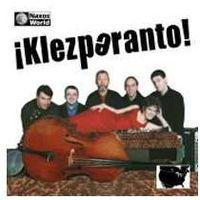 Klezperanto! - Re-grooves Klezmer, 76004-2