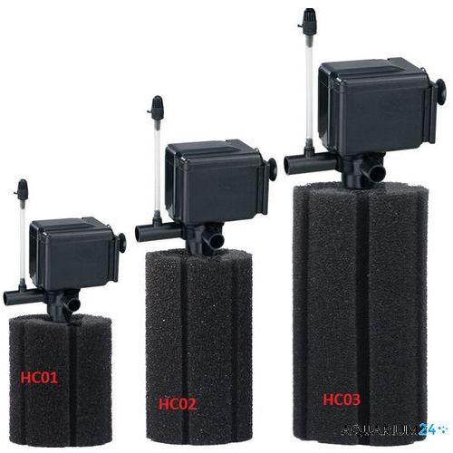 Pompa cyrkulacyjna Power Head HC02 z kategorii Pompy cyrkulacyjne