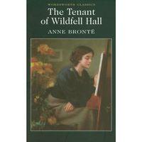 The Tenant of Wildfell Hall, oprawa miękka