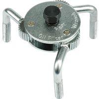 Klucz do filtra oleju /3-ramiona/ / 57600 / VOREL - ZYSKAJ RABAT 30 ZŁ
