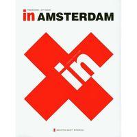 In Amsterdam. Przewodnik. City Guide