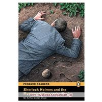 Sherlock Holmes and the Mystery of Boscombe Pool + MP3. Penguin Readers, Pearson