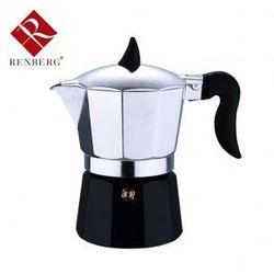 Renberg Kawiarka espresso  150ml (3 filiżanki) rb-3200