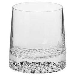 Krosno - komplet 6 szklanek do whisky fjord 300ml