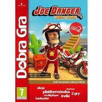 Joe Danger Mega Pack (PC)