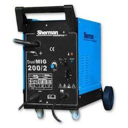 spawarka półautom. DualMIG 200/2 z kategorii Migomaty i półautomaty spawalnicze