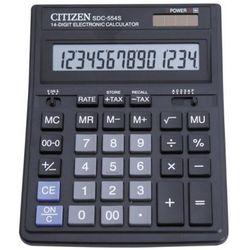 Kalkulator sdc-554s marki Citizen