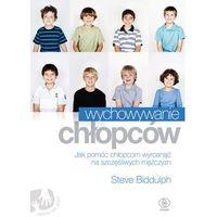 Wychowywanie chłopców (ISBN 9788375108361)