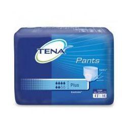 TENA Pants Plus Pieluchomajtki Large x 10 szt. - produkt z kategorii- Pieluchomajtki