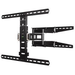 Uchwyt HAMA do TV 37 - 65 cali LCD/PLASMA Fullmotion XL Regulacja w pionie i poziomie z kategorii Uchwyty i ramiona do TV