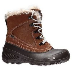 Buty The North Face Youth Shlista Extrem (T92T5VNGW) (0889587699186)