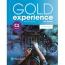 Gold Experience 2nd edition C1 Student`s Book + OnlinePractice - książka (9781292237299)