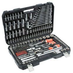 Zestaw narzędzi Yato 1/2 1/4 i 3/8 216 szt. (5906083938849)
