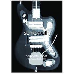 Sonic youth - corporate ghost wyprodukowany przez Universal music