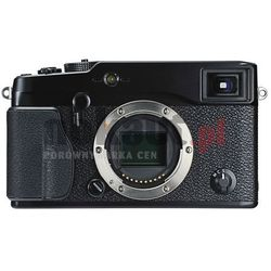 FinePix XPro1 marki FujiFilm - aparat cyfrowy