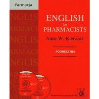 English for Pharmacists + 2CD (412 str.)