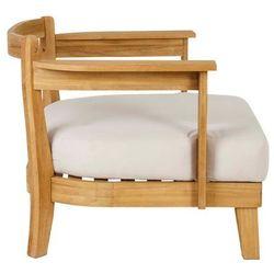 Fotel z podłokietnikami Blooma Adonia 92 5 x 85 x 84 cm teak (3663602937487)
