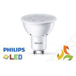 Reflektor LED 3,5W(35W) GU10 WW 230V 36D ND/4 PHILIPS ze sklepu MEZOKO.COM