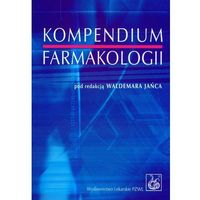 Kompendium farmakologii, książka z kategorii Encyklopedie i słowniki