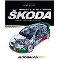 Sportovní a závodní automobily Škoda Alois Pavlůsek; Ondřej Pavlůsek
