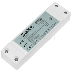 Transformator elektroniczny ET-60 60W, towar z kategorii: Transformatory