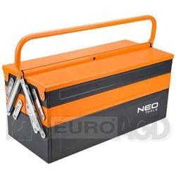 NEO Tools 84-100 z kategorii Skrzynki i walizki narzędziowe