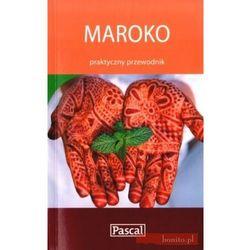 Maroko. Praktyczny Przewodnik (ilość stron 576)