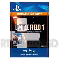 Battlefield 1 - Pakiet Wyposażenia Medyka [kod aktywacyjny]