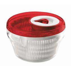 Suszarka do sałaty my kitchen czerwona 28 cm marki Guzzini