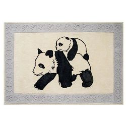 Dywan Panda - 110x170
