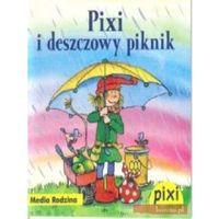 Pixi. Pixi i deszczowy piknik, Media Rodzina