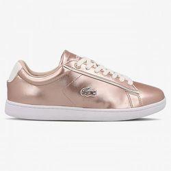 Buty LACOSTE CARNABY EVO 316 2 - produkt z kategorii- Pozostałe obuwie damskie
