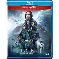 Łotr 1. Gwiezdne wojny – historie 3D (Blu-ray) - Gareth Edwards (7321917506151)