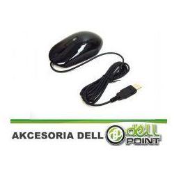 Dell Mysz  alienware optical usb mouse black out