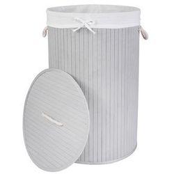 kosz na pranie Bamboo (5901440654233)