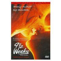 Dziewięć i pół tygodnia (DVD) - Adrian Lyne (5903570113925)