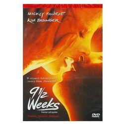 Dziewięć i pół tygodnia (DVD) - Adrian Lyne