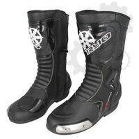 Buty motocyklowe sportowo-wyścigowe raptor ii  a0911/14/10/ marki Adrenaline