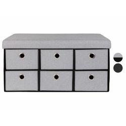Livarnoliving® siedzisko z funkcją przechowywania, 1 sz